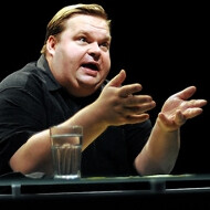 Foxconn won't sue anyone over Mike Daisey's
