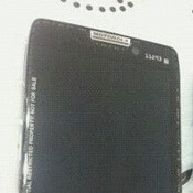 4.6-inch Motorola handset leaks out: is it the Droid Fighter?