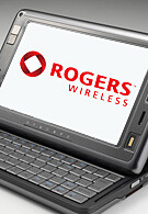 HTC Shift available with Rogers