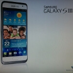 Wireless charging might come with Samsung Galaxy S III out of the box