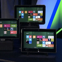 First Windows 8 tablets coming in October