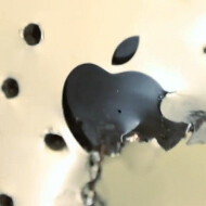 New iPad meets its maker in violent encounter with HK53 Assault Rifle