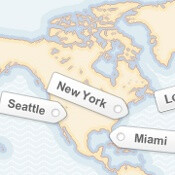 HTC One global roadshow starts with Seattle, New York and Miami, coming to dozens of cities
