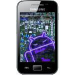 Samsung releases ICS update source code for Galaxy S II