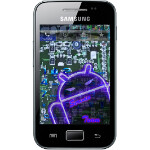 Samsung releases ICS update source code for Galaxy S II