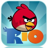 Angry Birds, Andry Birds Rio get updated with new levels