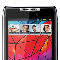 Motorola RAZR update brings better battery life, camera improvements