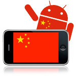 China leads the world in Android and iOS activations