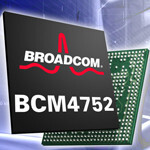 Broadcom's new GPS chip will solve your indoor tracking woes, improve battery life