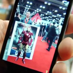 New Marvel 3D app brings comic book heroes characters to life
