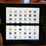 Wi-Fi only model now available for Sony Tablet P; both tablets to get Android 4.0 update
