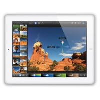 iPhoto for iPad: 10 days – 1 million downloads