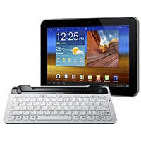 Best Buy now has the Samsung Galaxy Tab 8.9 for $350, throws in a keyboard dock for free