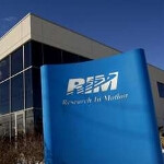 Oh Canada! Apple takes over top spot from RIM in the country