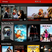 Netflix says HD streaming on its way to the new iPad