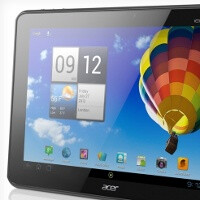 Quad-core Acer Iconia Tab A510 coming to the US for only $449.99