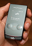 Hands-on with Sony Ericsson W980 and G502