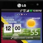 LG Lucid 4G specs leak