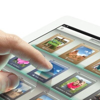 Third iPad launches in 25 new countries today