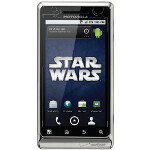 Motorola DROID R2-D2 Special Edition gets update