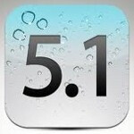 iOS users installing iOS 5.1 quickly