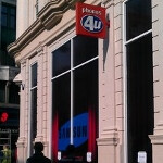 Samsung to announce something at Phones4u store in London on March 30th (not really)