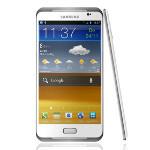 Mock-up time: Galaxy S III