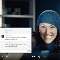Skype updated for new iPad's Retina display, but it's not about the video