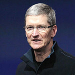 Tim Cook visits China to sort a number of problems out
