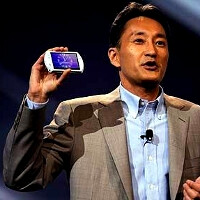 "Kaz Hirai announces ""One Sony"" initiative for uniform user experience across all company electronics"