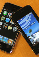 Hands-on with LG Vu for AT&T