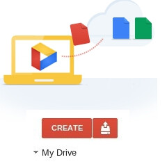 Google Drive rumored to launch the first week of April
