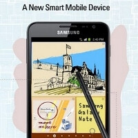 Samsung Galaxy Note shipments hit 5 million