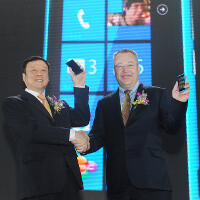 First Nokia CDMA Windows Phones announced for China: Nokia Lumia 800C, 610C
