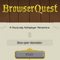 Mozilla launches multiplayer browser adventure Browser Quest to showcase HTML5, JS prowess