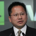 NVIDIA's CEO leaks Google Nexus tablet to the New York Times?
