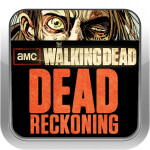 Reminder: The Walking Dead: Dead Reckoning exists and is awesome