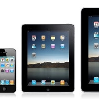 Apple mixed into another screen size rumor, this time a 5