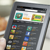 Amazon to launch at least 2 tablets in 2012?