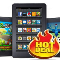 Refurbished Kindle Fire goes on sale for $139