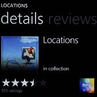 HTC Locations app for Windows Phone updated with free offline voice-guided navigation