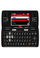 Verizon brings Exchange support to non-PDA devices