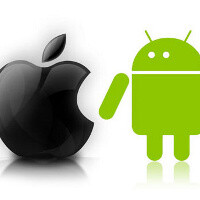 Almost half of US mobile subscribers have smartphones, iOS closes the gap on Android
