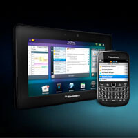 BlackBerry Mobile Fusion intro video released