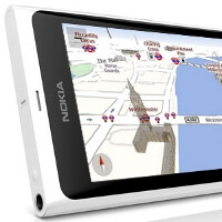 Nokia Drive for Symbian and Windows Phone introducing free live traffic updates