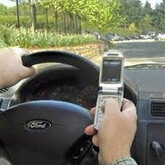 Ban of using phones while driving greatly reduced road fatalities in California