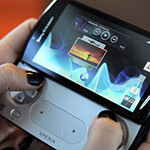 Sony provides ICS beta for unlocked Xperia Play devices