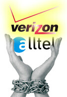 Verizon looking to acquire Alltel for $27 Billion