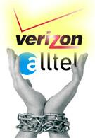 Verizon looking to acquire Alltel for $27 Billion