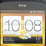 French authorities seize an HTC One S smartphone from HTC blog
